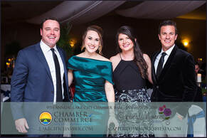 Chamber Ball Guests